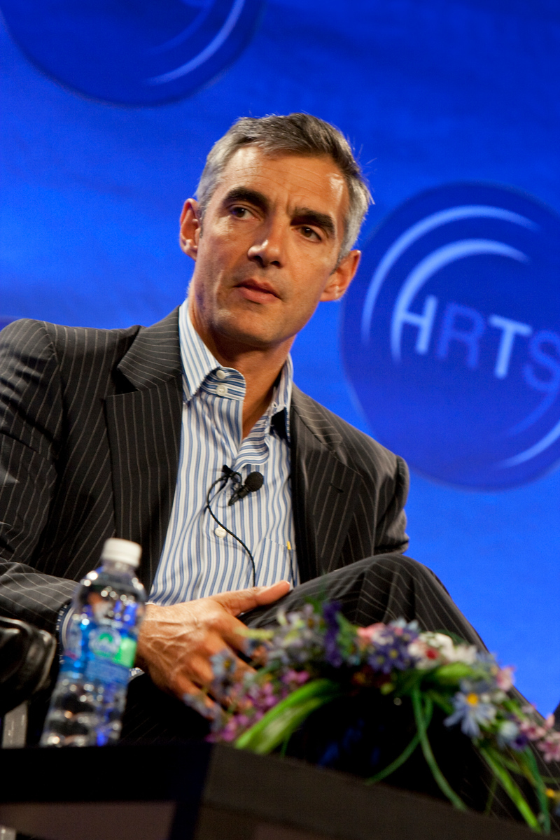 Peter Liguori (COO, Discovery Communications)