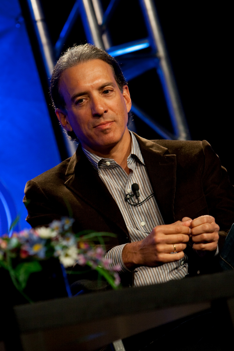 Van Toffler (President, MTV Networks Music/Films/Logo Group)
