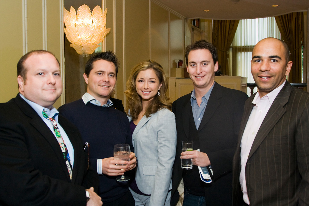 Sam Linsky (TNT), Ian Muffitt (BBC), Christine Shaw Davis (BBC), James Fox (BBC), David Hudson (TBS)
