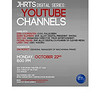 Digital Series: the Youtube Channels 10-22-12 : 