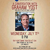 Graham Yost 7-11-12 : 