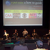 PANEL - How To Pitch - 10/26/09 : 