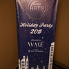 JHRTS-NY Holiday Party 2011 :
